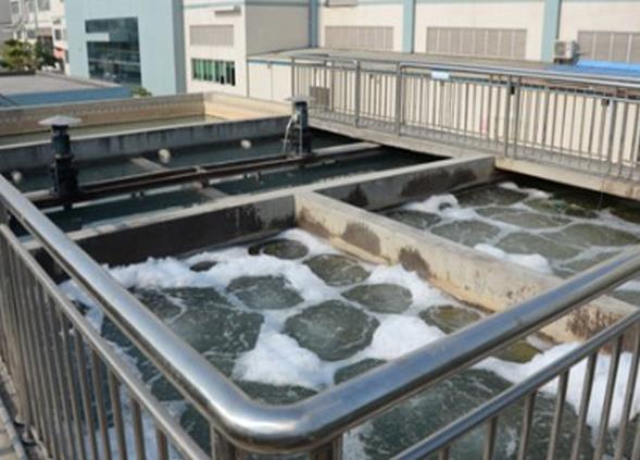 废水在线设备公司分享离子交换法处理废水